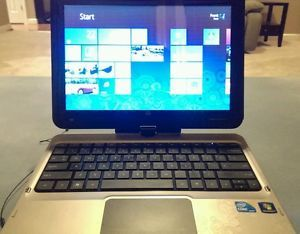 HP TouchSmart tm2t Tablet PC Windows 8 1 Customized Dedicated Graphics Card