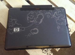 "HP TouchSmart tm2t 12 1"" Tablet PC Customized"