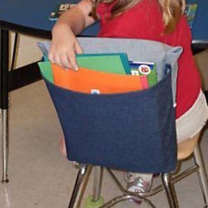Chair Pockets Seat Pockets Chair Back Pockets Seat Sacks 26 Small Pockets