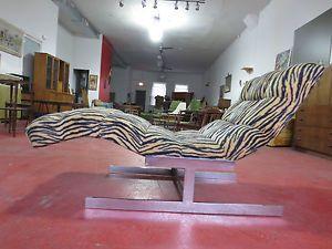 Milo Baughman Thayer Coggin Lounge Chaise Sofa Couch Chair Mid Century Eames