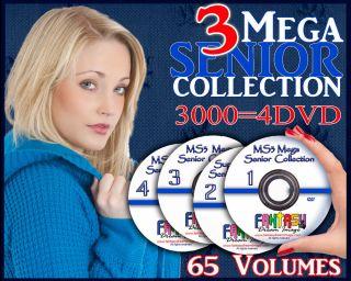 MS3 Mega Senior Digital Backgrounds Backdrops Templates Photography Holiday Prop