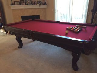 Billiards Wfbtc Pool Table Cover On PopScreen - Dlt pool table