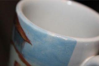 Starbucks Ciao Italya Small Mug Coffee Cup