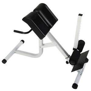... BodyCraft Hyperextension Roman Chair F670 ...