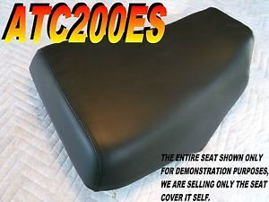 ATC200ES 1984 Replacement Seat Cover for Honda ATC 200 ATC200 ES Big Red 299