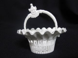Wholesale 48 of Wedding Basket for Bridal Shower Party Favors Prizes White