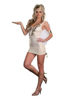 Sexy Greek Goddess Costume