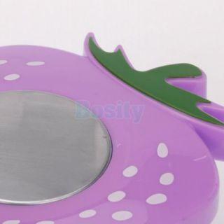Strawberry USB Warmer Coffee Tea Beverage Cup Warmer Heater Pad