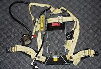 Refurbished Scott 2 2 SCBA Wireframe Firefighter Air Pack Pak Airpak