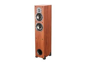 Polk Audio New Monitor 55T Two Way Ported Floorstanding Loudspeaker Cherry