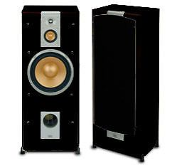 Pair JBL S312 Main Stereo Speakers Floor Standing High End Speakers 899 00