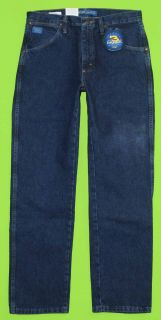 Dale Earnhardt SR 3 Wrangler Legendary Denim Blue Jeans Mens Pants 31 x 30 BA64