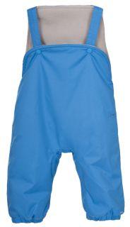 Boys Trespass Hurrah Blue Stars Ski Jacket Salopettes Pants Snow Suit Set 6 24 M