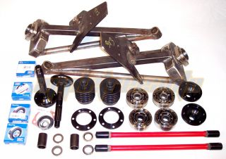 Trailing Arm Kit for T1 Trans Dune Buggy VW Baja Bug