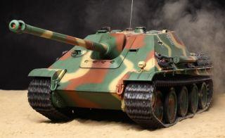 56024 Tamiya 1 16 R C Jagdpanther Full Option WWII German Tank Model Kit