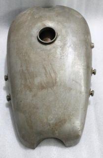 BSA Sloper S31 Gas Fuel Petrol Tank Reproduction Vintage Spares Parts