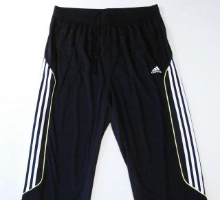 Adidas Signature Basketball Track Pants Mens XLT