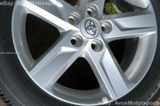 """New 2013 Toyota Camry 17"""" Factory Wheels Tires Solara Avalon 2012 2014 2011"""
