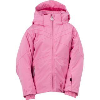Spyder Bitsy Glam Ski Jacket Toddler Girls'