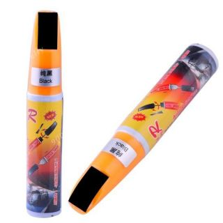 Colors Fix It Pro Car Coat Paint Touch Up Clear Pen Scratch Repair Remover Tools