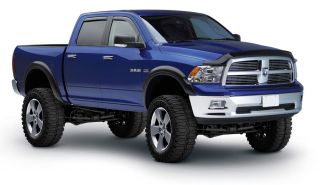 EGR 754694F Tundra Front Rugged Look Fender Flares