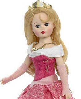 "New 2013 Madame Alexander Sleeping Beauty Disney Showcase Collection 10"" Doll"