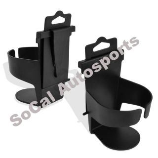 Auto Car Cup Holder Drink Holder Holds 16oz Cup Water Mug Van Truck Universal
