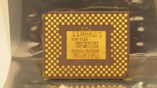 DMD Chip 1076 7328 DLP Projector Chip for Caiso BenQ Acer More