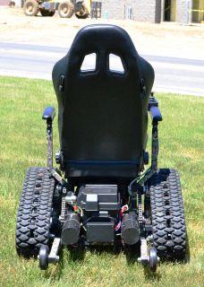 Viking 4x4 All Terrain Power Wheelchair Upcomingcarshq Com