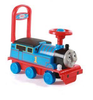 Thomas Friends Ride on Walker Toy Train