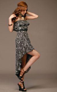 2013NEW Hot Sexy Women Beachbohemian Dress Long Sun Summer Dress