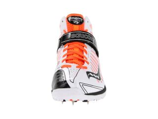 Saucony Lanzar Jav Orange/White/Black