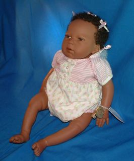 Lee Middleton Doll Baby Behlyn 849 w Original Box