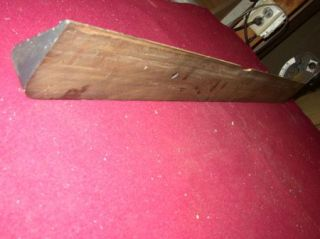 "Vintage Craftsman 6"" Jointer 113 20680 Fence 52A"
