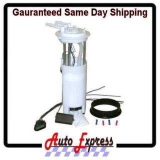 Chevrolet GMC Oldsmobile Electric Fuel Pump Module Strainer Floating Arm O Ring