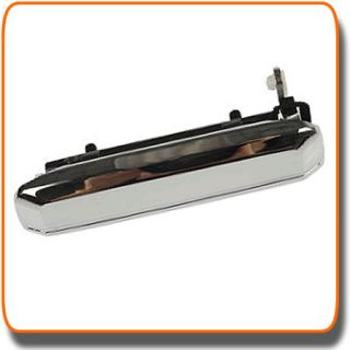 Nissan Hardbody Door Handle
