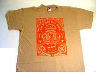 Sugar Hill Gang Rapper's Delight Retro Tee Shirt XXL Hybrid Clothing