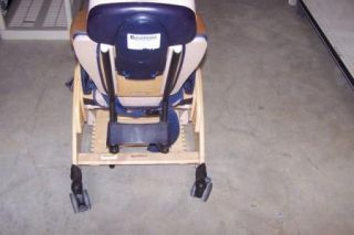 Rifton Safari Special Needs Activity Wheel Chair Model R642 Low Price REDUCED