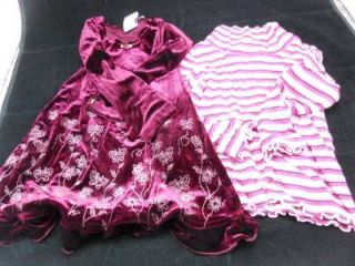 Huge Girls Clothing Lot Size 3 T 4T and 5T 65 Pcs Old Navy Gap Carters