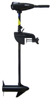 Bison 40' lb Electric Outboard Trolling Motor
