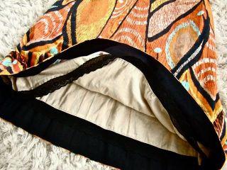 Maeve Anthropologie Fiery Dew Dress 2 XS