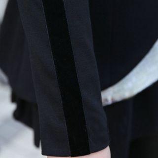 New Women's Fashion Korea Candy Color OL Slim Suit Blazer Coat Jacket s XL