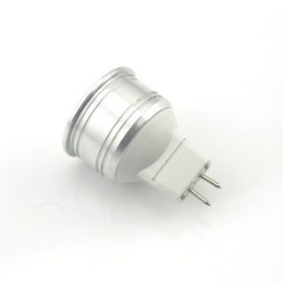 Mini MR11 12V Plug LED Warm White Downlights Light Spot Light Bulb Lamp Globe