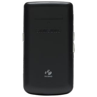 New Samsung MyShot II for Cricket Music Player Camera Sleek Stylish Flip Phone