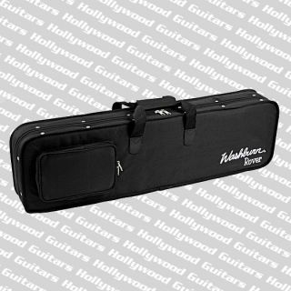 Washburn Guitar Case