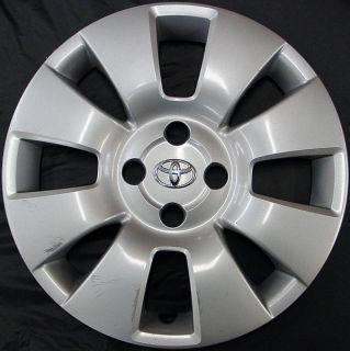 Toyota Yaris Wheel Cover 15