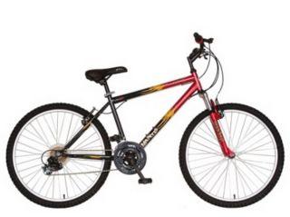 """New 26"""" Men's Hard Tail Mountain Bike Bicycle Mens"""