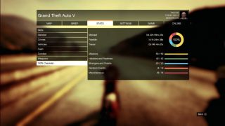 $1 Billion Dollars PS3 Grand Theft Auto V 100 Save Game File GTA 5 Save Cheat