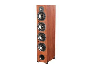 Polk Audio New Monitor 75T Four Way Ported Floorstanding Loudspeaker Cherry SI
