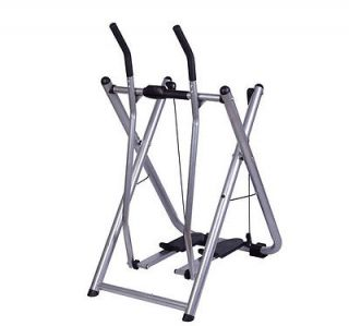 twist and ski exercise machine